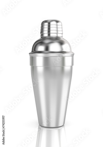 Cocktail shaker - 74255917