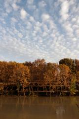 autumn in Testaccio, Rome
