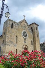 Bolsena City Lazio Italy