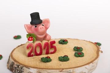 glücksbringer 2015 II