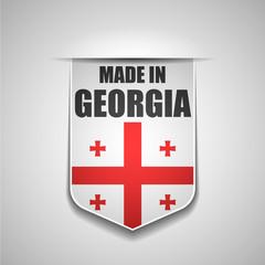 Made in Georgia