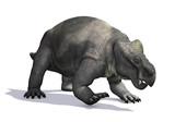 Prehistoric Kannemeyeria