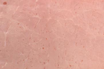ham closeup