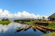 inle lake myanmar - 74269375