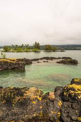 Hilo Bay, Hawaii