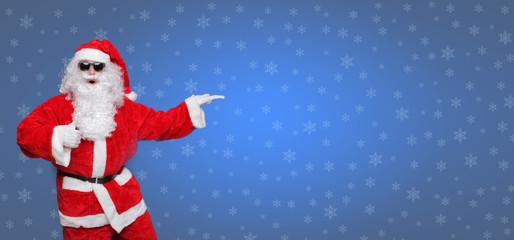 Weihnachtsmann / Weihnachtlicher HG