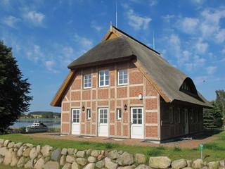 Seefahrer Haus Museum Sellin - Insel Rügen