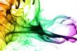 colored smoke - 74276948