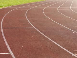 racecourse sports field