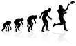 Evolution of the Quarterback.