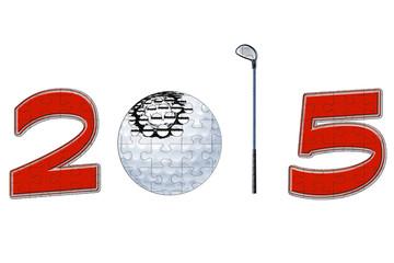 2015 golf puzzle