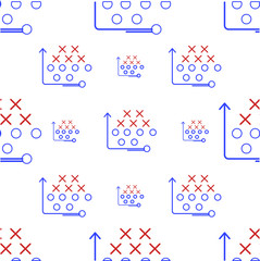 Background for game strategy