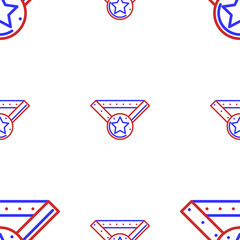 Background for sports medal