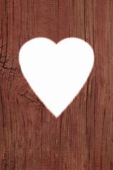 Holzplatte 8