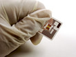 RFID chips and tags - 74284120