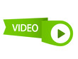 VIDEO Web Button (watch view play icon media player live music)