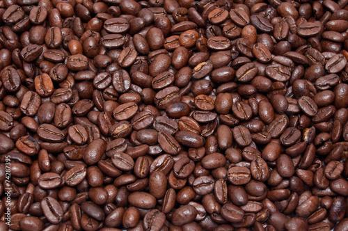 Papiers peints Café en grains café