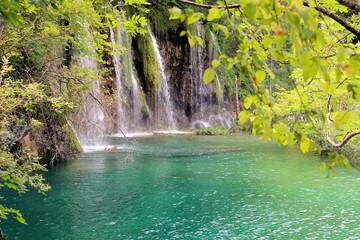 Parco Nazionale dei Laghi di Plitvice