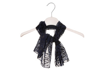 chiffon scarf