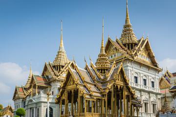 Königspalast Bangkok Thailand