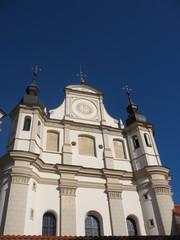 Костел святого Михаила в Вильнюсе