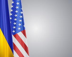 Ukraine and USA