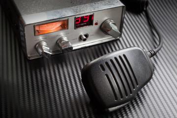 Two way radio