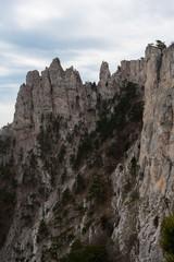 Ai-petri, Crimea