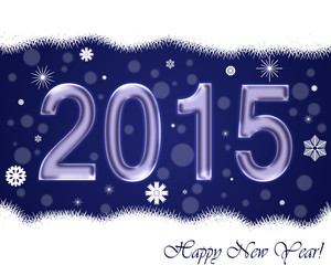 New Year cards 2015.