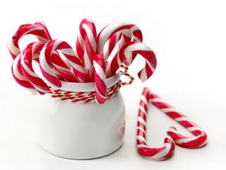 Decorative Christmas candies