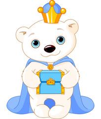 The Polar Bear as a Biblical Magi