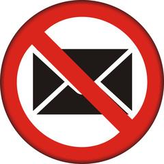 Spam Verbot