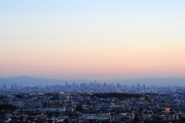 Osaka city-10