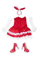 Xmas clothes for girl