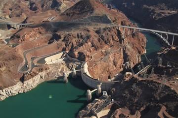 Hoover Dam - Grand Canyon - Nevada / Arizona USA