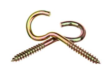Screws with loops