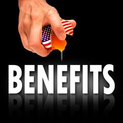 america benefits