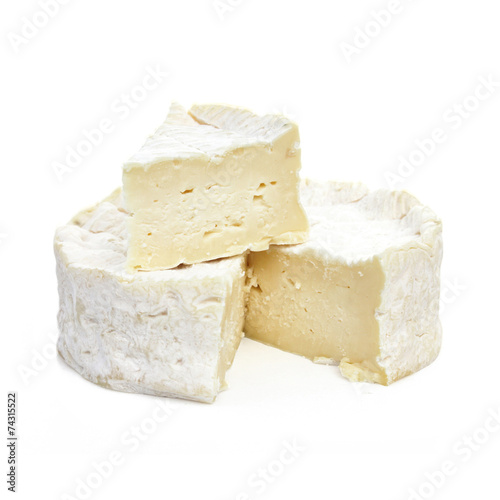 France - Camembert (french cheese)