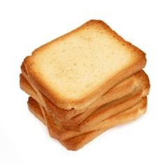 Biscottes - Toasts