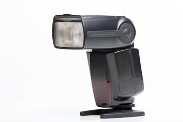 Flash externo cámara digital