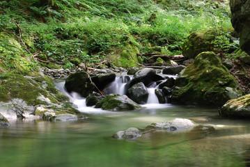 Berkovska fiume - Bulgaria , Berkovica