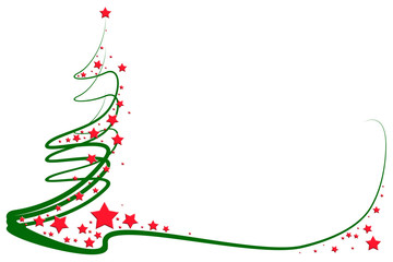 Weihnachtsbaum 21
