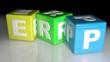 ERP - Enterprise Resources Planning
