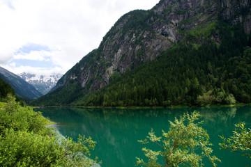 Stillup Speichersee - Zillertal - Alpen