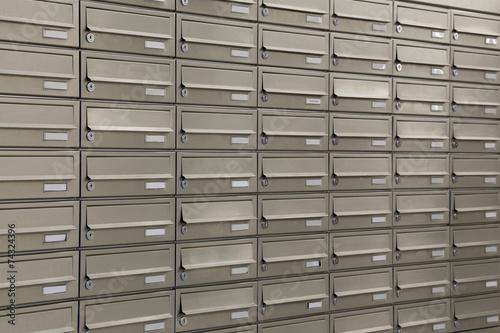 post box - 74324396