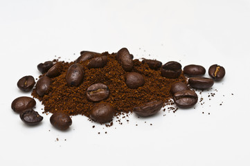 Kaffeebohnen Coffeebeans