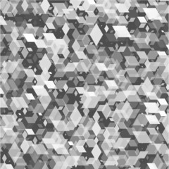 Vector Geometric pattern texture.