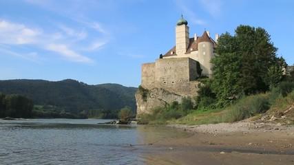 Donau - 002 - Schoenbuehel