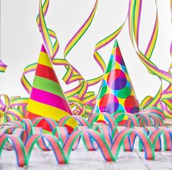 silvester party konfetti party