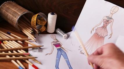 Designer di moda